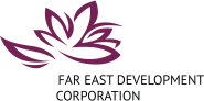 "JSC ""Corporation of development of the Far East"""